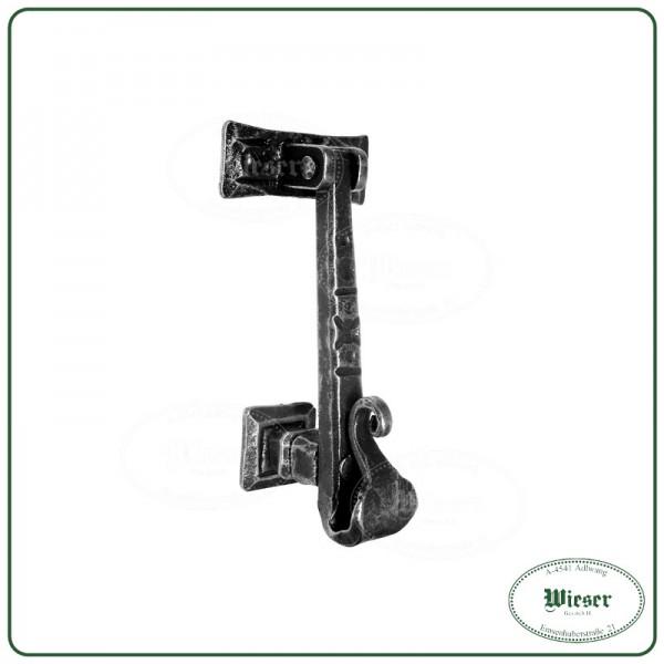Türklopfer T01 für Haustüren und Tore