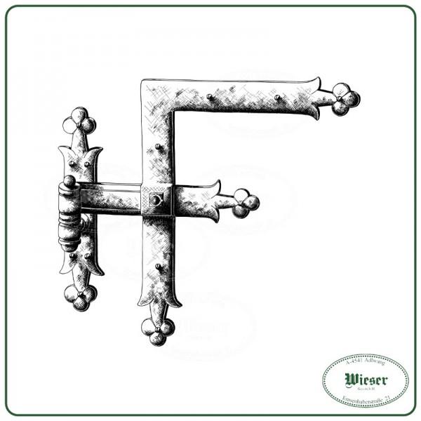 Winkelband WB35 für Türen