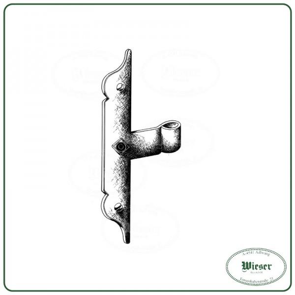 MB617 Mittelband für Fenstertüren
