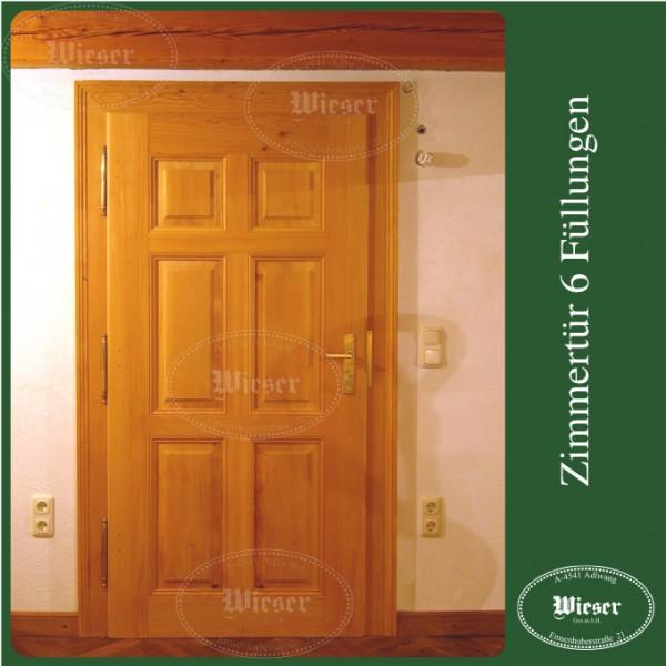 Zimmertür 001