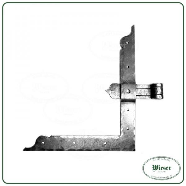 Winkelband WB3517 für Türen
