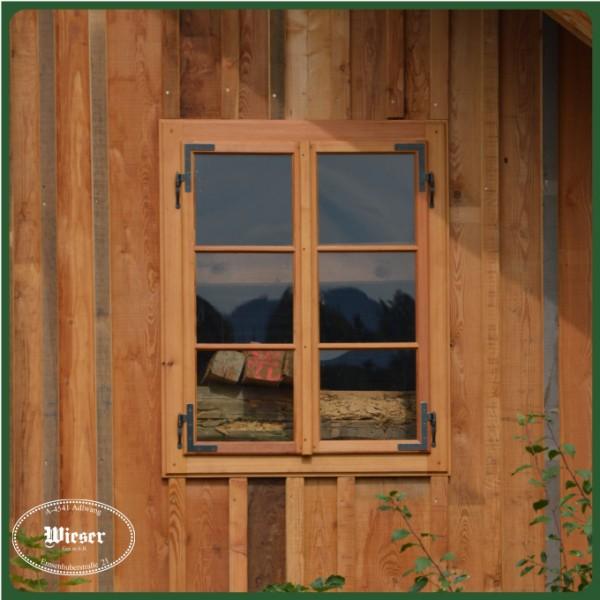 Kastenfenster 15 Lärche