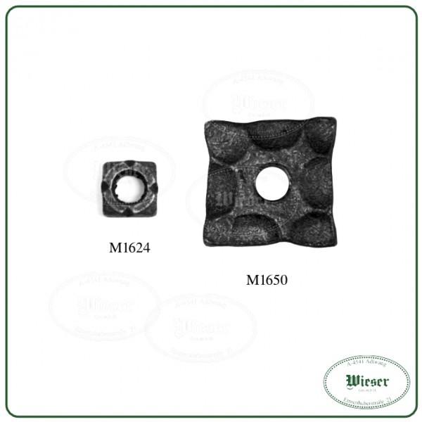 Vierkantmutter M16
